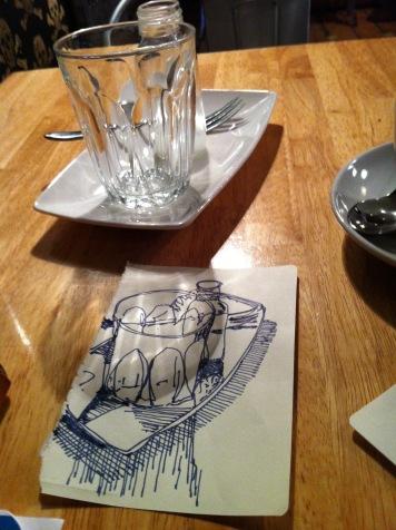 Workshop Coffee, Farringdon