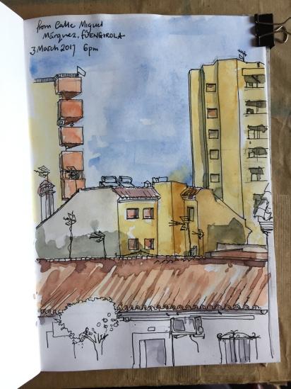 Fuengirola, Malaga, Spain
