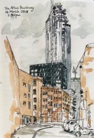 Atlas Building