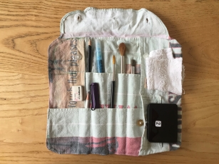 Tool roll contents