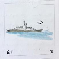 611: minesweeper