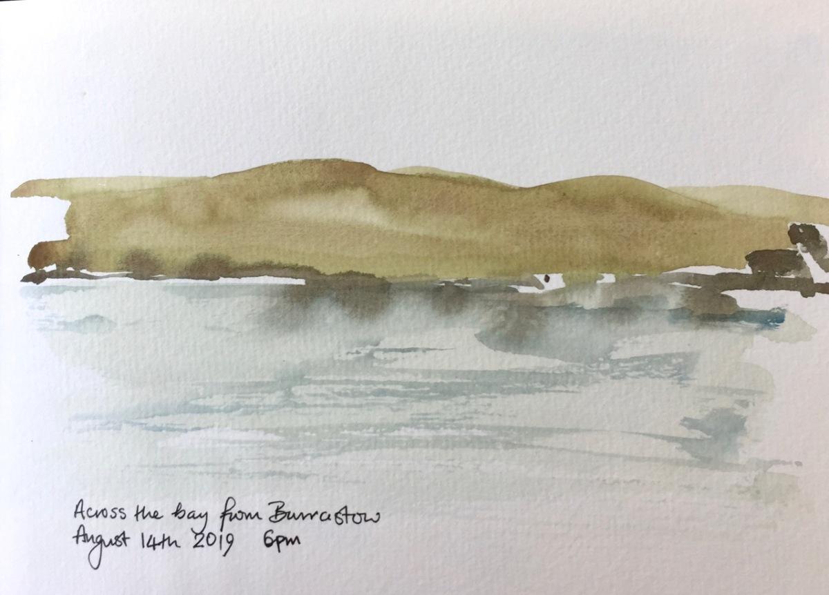 Shetland landscapes