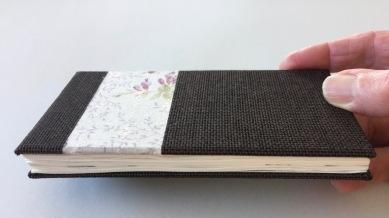 Japanese lanscape book