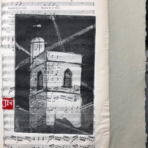 Print on Khadi paper