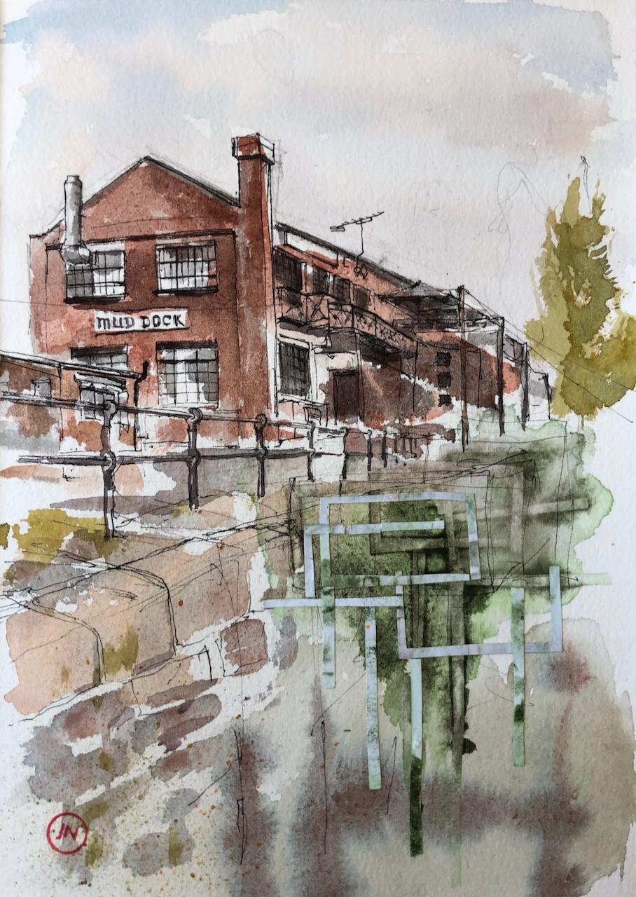 Mud Dock, Bristol